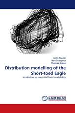 Distribution modelling of the Short-toed Eagle