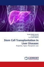 Stem Cell Transplantation In Liver Diseases