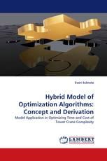 Hybrid Model of Optimization Algorithms: Concept and Derivation
