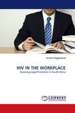 HIV IN THE WORKPLACE