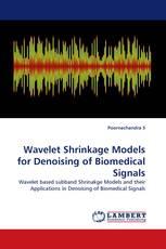 Wavelet Shrinkage Models for Denoising of Biomedical Signals