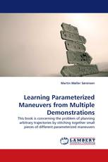 Learning Parameterized Maneuvers from Multiple Demonstrations