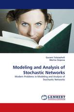 Modeling and Analysis of Stochastic Networks
