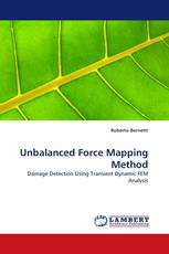Unbalanced Force Mapping Method