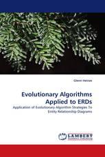 Evolutionary Algorithms Applied to ERDs