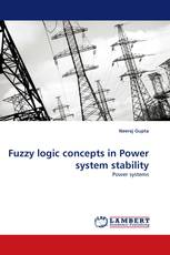 Fuzzy logic concepts in Power system stability