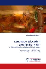 Language Education and Policy in Fiji: