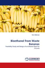 Bioethanol from Waste Bananas