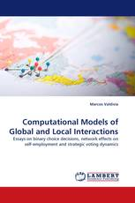 Computational Models of Global and Local Interactions