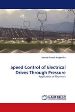 Speed Control of Electrical Drives Through Pressure