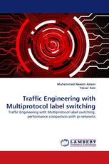 Traffic Engineering with Multiprotocol label switching