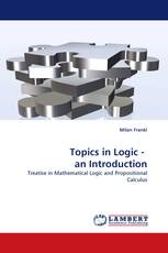 Topics in Logic -  an Introduction
