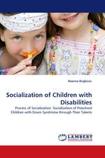 Socialization of Children with Disabilities