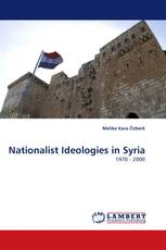 Nationalist Ideologies in Syria