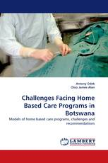 Challenges Facing Home Based Care Programs in Botswana