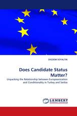Does Candidate Status Matter?