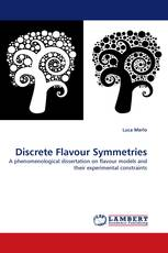 Discrete Flavour Symmetries