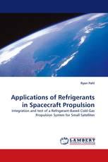 Applications of Refrigerants in Spacecraft Propulsion