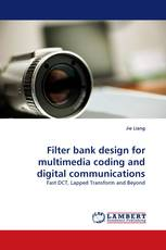 Filter bank design for multimedia coding and digital communications