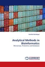 Analytical Methods in Bioinformatics
