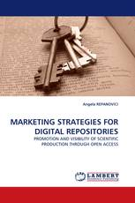 MARKETING STRATEGIES FOR DIGITAL REPOSITORIES
