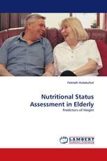 Nutritional Status Assessment in Elderly
