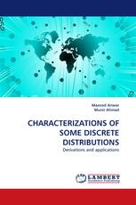 CHARACTERIZATIONS OF SOME DISCRETE DISTRIBUTIONS