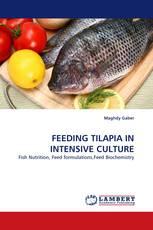 FEEDING TILAPIA IN INTENSIVE CULTURE