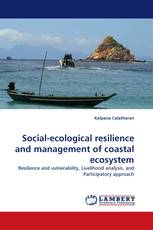 Social-ecological resilience and management of coastal ecosystem
