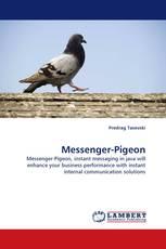 Messenger-Pigeon