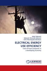 ELECTRICAL ENERGY USE EFFICIENCY