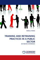 TRAINING AND RETRAINING PRACTICES IN A PUBLIC SECTOR