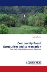Community Based Ecotourism and conservation
