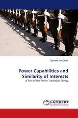 Power Capabilities and Similarity of Interests