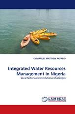 Integrated Water Resources Management in Nigeria
