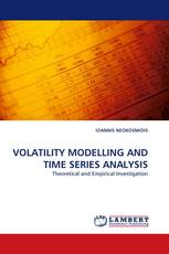 VOLATILITY MODELLING AND TIME SERIES ANALYSIS