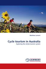 Cycle tourism in Australia