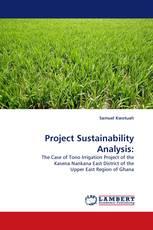 Project Sustainability Analysis: