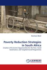 Poverty Reduction Strategies in South Africa