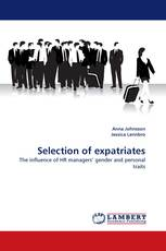 Selection of expatriates