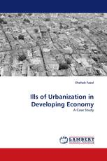 Ills of Urbanization in Developing Economy