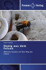 Honig aus dem Felsen