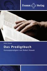 Das Predigtbuch