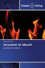 Jerusalem ist überall