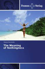 The Meaning of Nothingness
