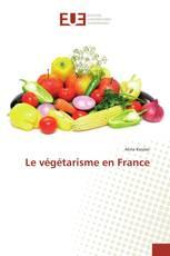 Le végétarisme en France