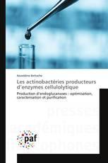 Les actinobactéries producteurs d'enzymes cellulolytique