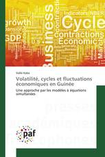 Volatilité, cycles et fluctuations économiques en Guinée