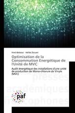 Optimisation de la Consommation Energétique de l'Unité de MVC