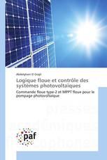 Logique floue et contrôle des systèmes photovoltaïques